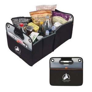 Optimum-I Trunk Organizer